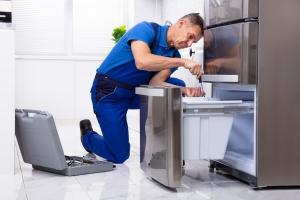 تشخیص خرابی یخچال